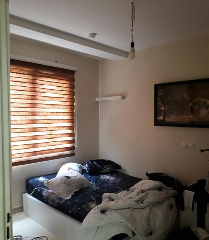اجاره آپارتمان مبله یک ماهه قلهک تهران