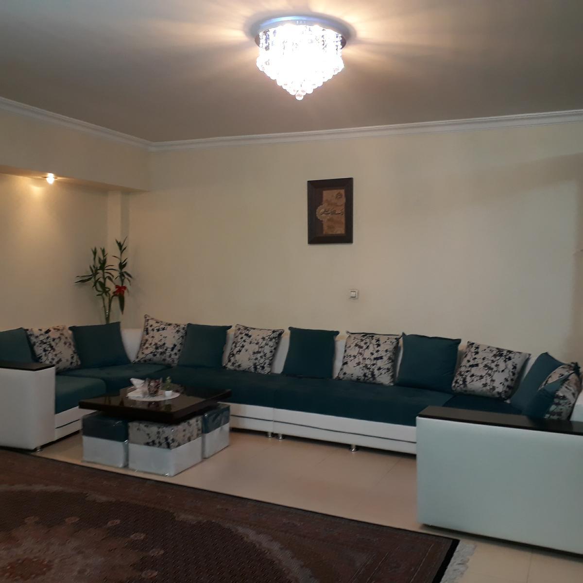 خانه مبله اجاره ای در تهران UZ8794 | ارازن جا