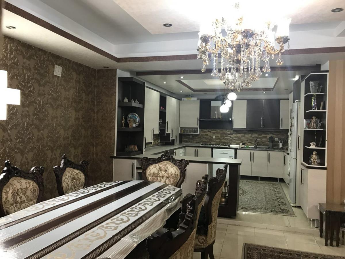 آپارتمان مبله اجاره ای در تهران WS4086 | ارازن جا