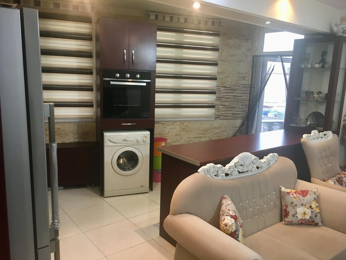 آپارتمان مبله اجاره در تهران منطقه تجریش