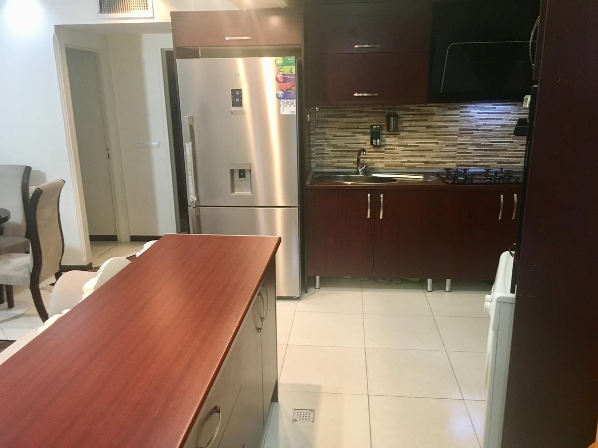 اجاره آپارتمان مبله تهران RD6876 | ارازن جا