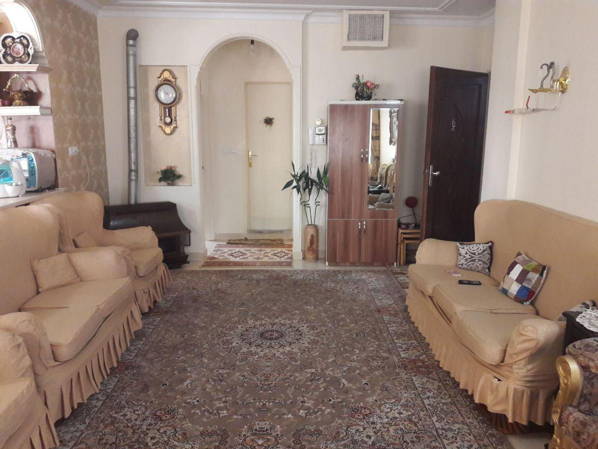 اجاره خانه مبله یک روز در تهران HU5960 | ارازن جا
