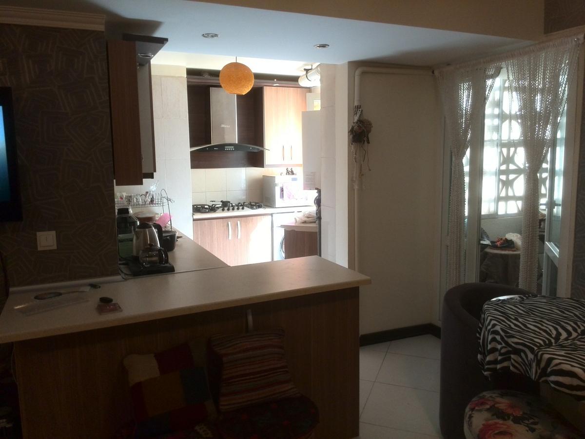 اجاره آپارتمان مبله روزانه تهران نزدیک به بی آر تی