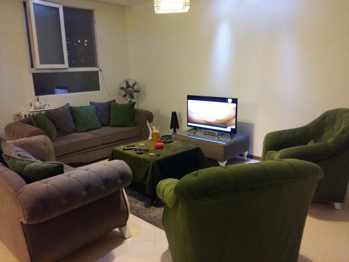 اجاره خانه مبله یک ماهه در تهران PY6732 | ارازن جا