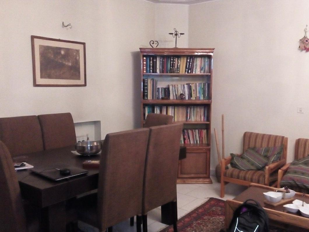 اجاره خانه مبله یک روز در تهران FQ3473 | ارازن جا