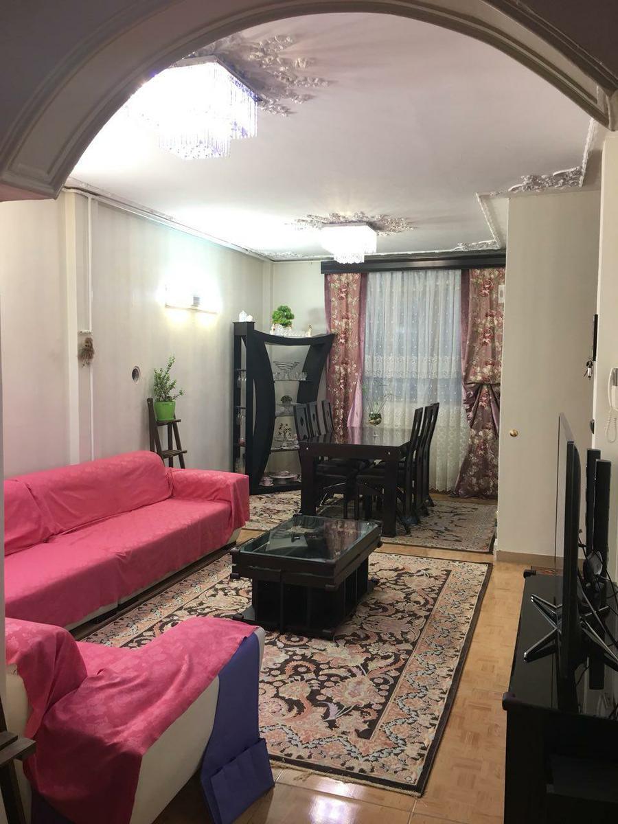اجاره خانه مبله تهران RY6027 | ارازن جا