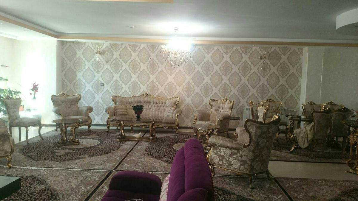 اجاره سوئیت مبله در تهران TE7043 | ارازن جا